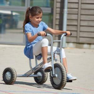 Winther VIKING Explorer OFF-ROAD Dreirad groß (Kinderfahrzeug | 8445274)