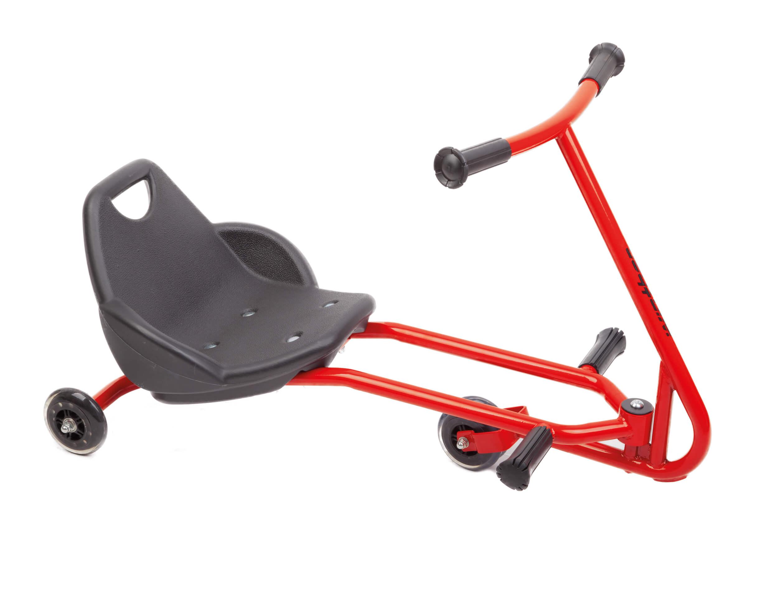 Winther VIKING Challenge Hand Twister Large (Kinderfahrzeug | 6-10 Jahre | 8500623)