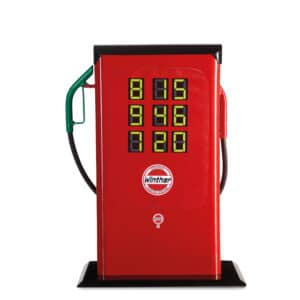 Winther VIKING Challenge Tankstelle (Kinderfahrzeug ab 3 Jahren | 8500630)