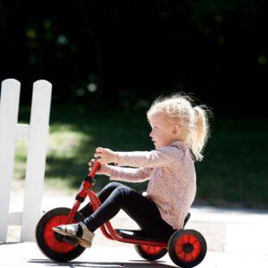 Winther MINI VIKING Easy Rider (Kinderfahrzeug | 2-4 Jahre | 8600409)
