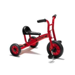 Winther VIKING Dreirad klein (Kinderfahrzeug | 2-4 Jahre | 8900450)
