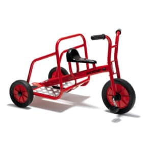 Winther VIKING Ben Hur Dreirad (Kinderfahrzeug | 4-8 Jahre | 8900465)