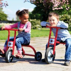 JAALINUS™ Dreirad small (Kinderfahrzeug | 2-4 Jahre | 7400640)