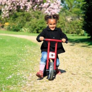 JAALINUS™ Bike Runner (Kinderfahrzeug | 3-6 Jahre | 7400649)