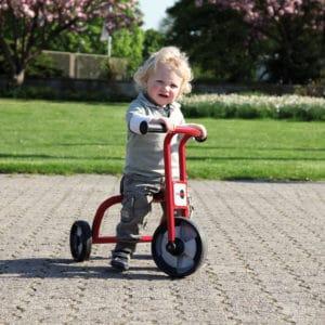 JAALINUS™ Pushbike (Kinderfahrzeug | 2-4 Jahre | 7400650)