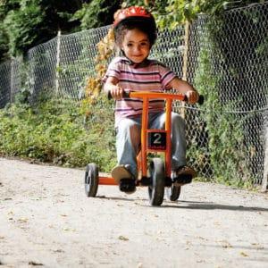 JAKOBS AKTIV™ Dreirad aktiv S (Kinderfahrzeug   2-4 Jahre   7500550)