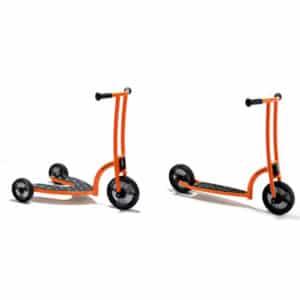 JAKOBS AKTIV™ Safety Roller aktiv (Kinderfahrzeug | 4-7 Jahre | 7500557)