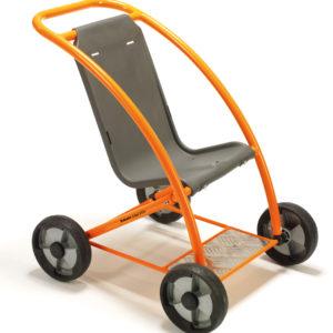 JAKOBS AKTIV™ Buggy aktiv (Kinderfahrzeug | 3-6 Jahre | 7500568)