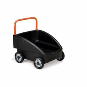 JAKOBS AKTIV™ Schiebewagen aktiv (Kinderfahrzeug | 3-6 Jahre | 7500571)