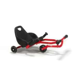 Winther VIKING Challenge Foot Twister (Kinderfahrzeug | 4-7 Jahre | 8500620)