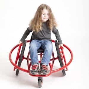 Winther VIKING Challenge Wheely Rider (Kinderfahrzeug | 8500629)