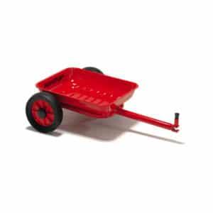 Winther MINI VIKING Anhänger für Dreirad (Kinderfahrzeug | 8600437)