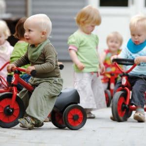 Winther MINI VIKING Scooter (Kinderfahrzeug | 1-3 Jahre | 8600438)