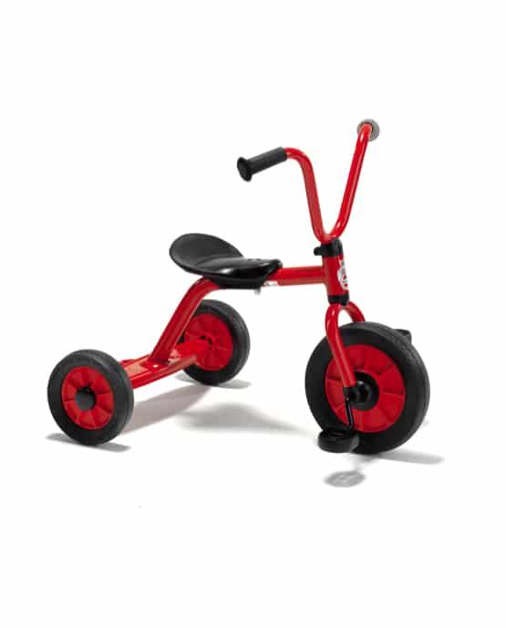 Winther MINI VIKING Krippendreirad mit Steg (Kinderfahrzeug | 2-4 Jahre | 8600442)