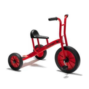 Winther VIKING Dreirad groß (Kinderfahrzeug | 4-8 Jahre | 8900452)