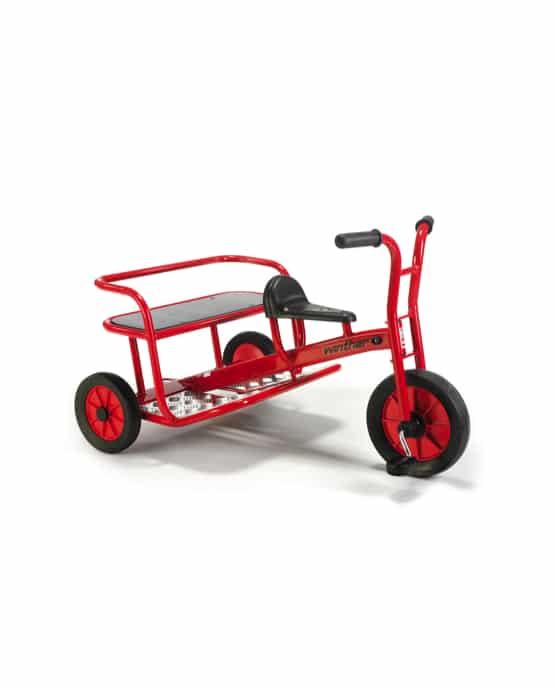 Winther VIKING Doppeltaxi (Kinderfahrzeug | 4-8 Jahre | 8900468)