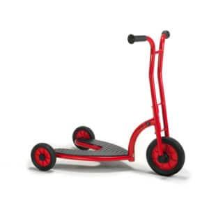 Winther VIKING Safety Roller (Kinderfahrzeug | 3-7 Jahre | 8900475)