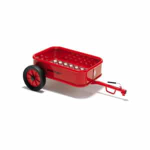 Winther Multi-Anhänger mit Wanne (Kinderfahrzeug | Multifunktionsanhänger | 8900476)
