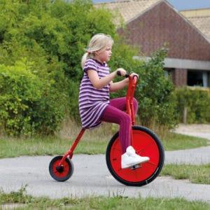 Winther VIKING Explorer Hochrad (Kinderfahrzeug | 5-12 Jahre | 8900481)