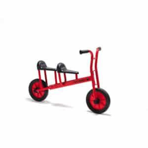 Winther VIKING Tandem Laufrad (Kinderfahrzeug | 4-7 Jahre | 8900487)